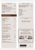 Drinkskort Smoothies Milkshakes Drikkevarer - Café Cuckoo's Nest - Page 4