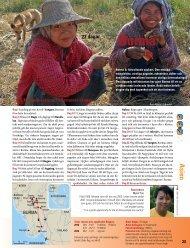 Sydostasien - Läs & Res