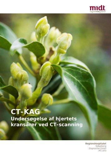 CT-KAG - Hospitalsenhed Midt