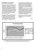 Gødning og kemi. Lav en super stærk skovvej - Skovdyrkerforeningen - Page 7