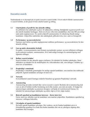 capacent.dk - Capacent A/S - Rekrutteringsbureau, …