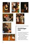 32. årgang . Marts 2012 . Nr. 122 - Runeparken - Page 4