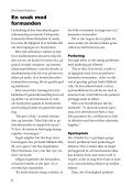 32. årgang . Marts 2012 . Nr. 122 - Runeparken - Page 6