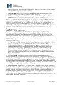 Høring vedr. vejledning om svimmelhed - Region Hovedstaden - Page 2