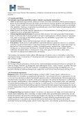 Høring vedr. vejledning om svimmelhed - Region Hovedstaden - Page 6