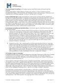 Høring vedr. vejledning om svimmelhed - Region Hovedstaden - Page 7