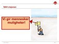 Vi gir mennesker muligheter - Nord-Trøndelag fylkeskommune