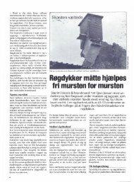 Læs artiklel fra brandmanden juni 1983 - 61 årgang 4
