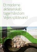 """""""Virksomhedsplan 2013/14"""". - Vejle Spildevand - Page 4"""