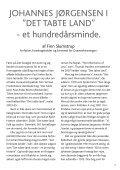 Nr. 4 - December 2011 - Johannes Jørgensen Selskabet - Page 3