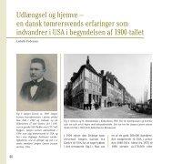 Udlængsel og hjemve - Kalundborg Museum