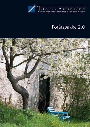 Forårspakke 2.0 - Theill Andersen