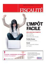 Fiscalite (Page 1)