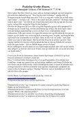 Minimalistisk træning i storytelling - Psykologgruppen Næstved - Page 6
