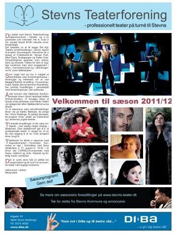 Helside Standard - stevns-teater.dk
