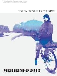 download medieinfo 2013 - Copenhagen Exclusive