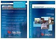 Dyretransport og håndtering af dyr - AMU Syd