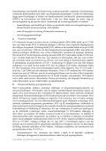 Forbindelserne med landene i Afrika, Vestindien og Stillehavet: fra ... - Page 5