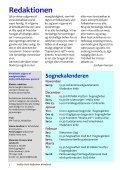 Redaktionen - Vejlby-Strib-Røjleskov pastorat - Page 2