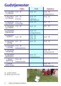 Redaktionen - Vejlby-Strib-Røjleskov pastorat - Page 6