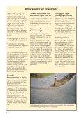 Vedligeholdelse af betonbelægninger - Dansk Beton - Page 4
