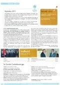 Garderbladet Februar_2012 - Garderforeningen i Storbritannien - Page 2