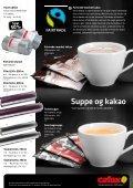 Toiletpapir og køkkenrulle - Cafax - Page 4