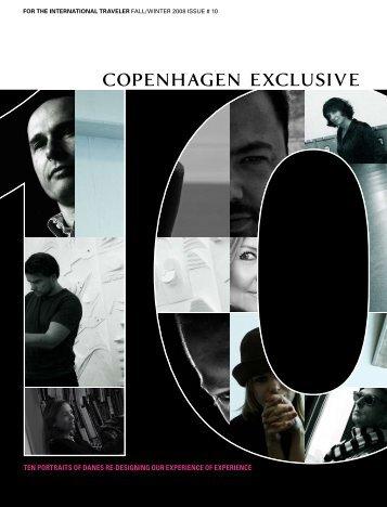 download issue 10 - Copenhagen Exclusive
