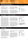 WORKSHOPS - Move'n Act - Page 7