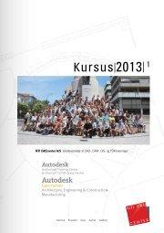 Kursusl2013l 1 - NTI CADcenter