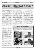 Organ for Finnøy Kristelege Ungdomslag 04/05 - iulage.no - Page 3