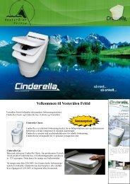Cinderella Classic