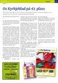 GODT NYTT ÅR! Møt Pål og Margrethe Eidsnes - Mediamannen - Page 3