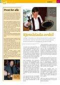 GODT NYTT ÅR! Møt Pål og Margrethe Eidsnes - Mediamannen - Page 5
