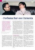 GODT NYTT ÅR! Møt Pål og Margrethe Eidsnes - Mediamannen - Page 6