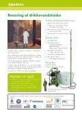Vandværkservice – Drinking Water Plant Service - Page 2