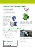 Vandværkservice – Drinking Water Plant Service - Page 3
