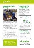 Vandværkservice – Drinking Water Plant Service - Page 4