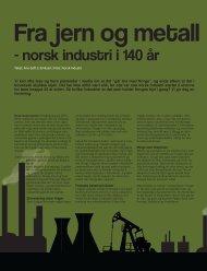- norsk industri i 140 år - Emilsens Skriveri