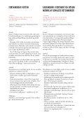 Kursuskatalog, udsendt maj 2013 - Advokaternes HR - Page 7