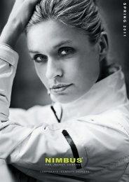 12485_NIMBUS_Spring 2011 katalog.indd - Works Aps
