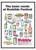 Velkommen til festen - Roskilde Festival - Page 5