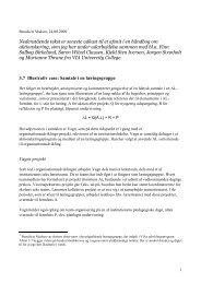 En case fra Aktionslæringens DNA (pdf) - VIA University College