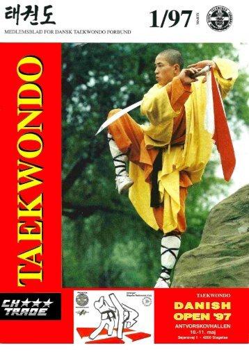 Kyung Dang - Dansk Taekwondo Forbund