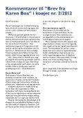 Nr. 3/2012 - Øresunds Sejlklub Frem - Page 5