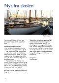 Nr. 3/2012 - Øresunds Sejlklub Frem - Page 6