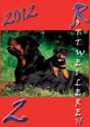 husk at din hund skal være mentaltestet inden - Rottweilerklubben