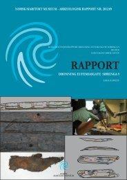 Last ned 2009230_Rapport_Sørenga9_liten.pdf - Norsk Maritimt ...