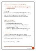 Medarbejderskabsmappe for frivillige - Abildgaard Kirke - Page 5