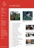 Forsvars bladet nr 1 2007.indd - Forsvarskommandoen - Page 2